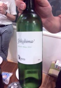 真也さんからご提供いただいたワイン