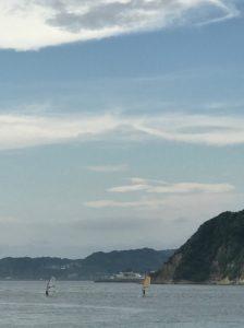 ラ・マーレ周囲の海岸