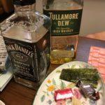 家飲みウイスキー